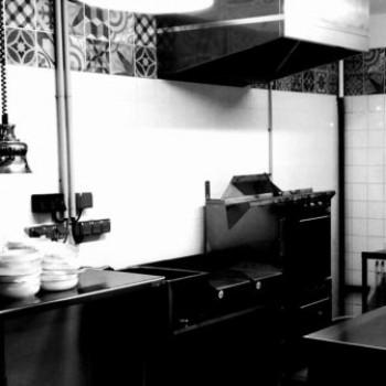 Les Reflets, nouveau restaurant à la Roche sur Yon