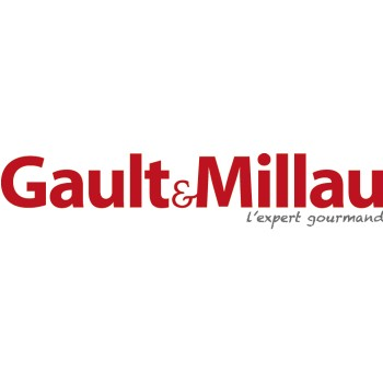 Un restaurant distingué au Gault et Millau